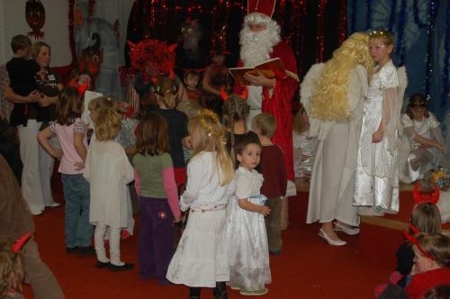 Mikulášská 2009